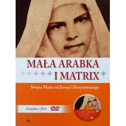 Mała Arabka i Matrix - film DVD