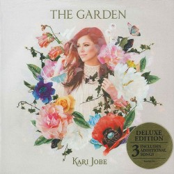 Jobe, Kari - The Garden Deluxe Edition - CD