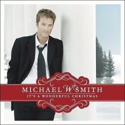 "Michael W. Smith, It""s A Wonderful Christmas - CD"