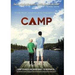 CAMP - film DVD