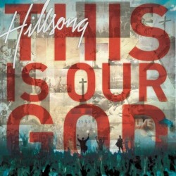 Hillsong - This Is Our God - CD