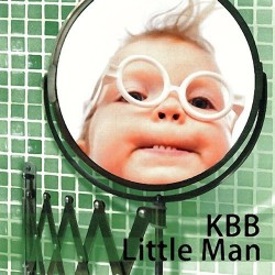Kaluzny Blues Band (KBB) - Little Man - CD