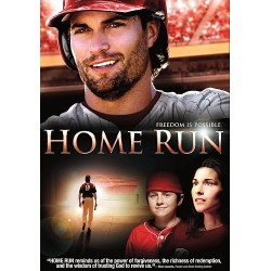 Home Run (Powrót do domu) - film DVD