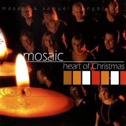 Mosaic - Heart of Christmas - CD
