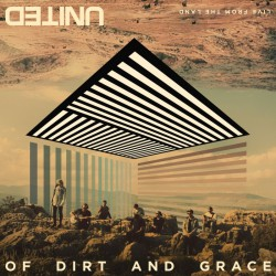 Hillsong United- Of Dirt and Grace (cd+dvd)