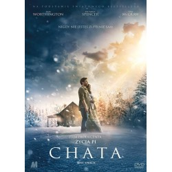 Chata - film DVD
