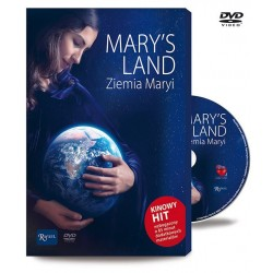 Mary's Land - Ziemia Maryi - film DVD