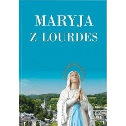 Maryja z Lourdes album