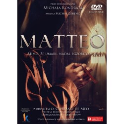 MATTEO - film DVD