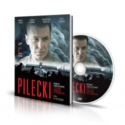 Pilecki - film DVD
