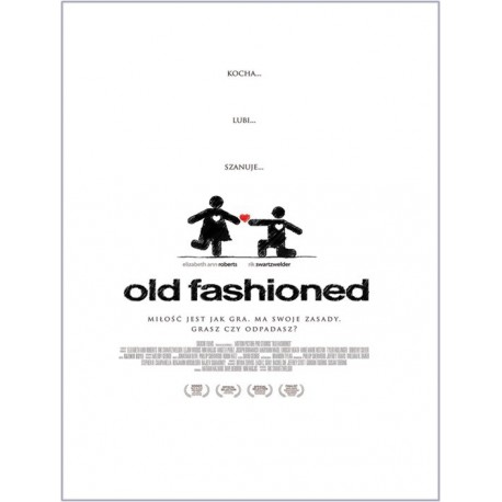 Old Fashioned - film religijny DVD