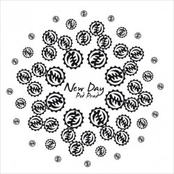 New Day - Pod Prąd - CD