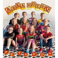 ARKA NOEGO - PETARDA - CD