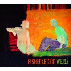 Fisheclectic, Wejdź - CD