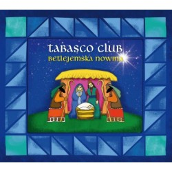 Betlejemska Nowina (Tabasco Club) - CD