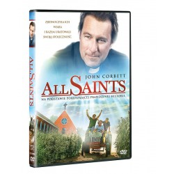 All Saints - film DVD
