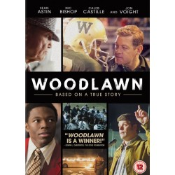 Woodlawn - film DVD