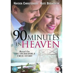 90 Minutes In Heaven - 90 minut w Niebie - film DVD