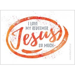 "Magnes AF ""I LOVE MY REDEEMER JESUS SO MUCH"""