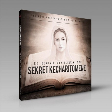 Sekret KECHARITOMENE CD