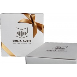 Biblia Audio - ST i NT pendrive mp3 - PREZENT bia