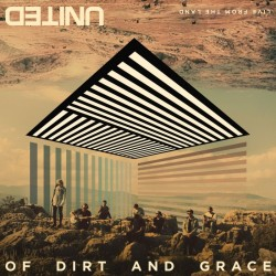 Hillsong United- Of Dirt and Grace (cd)
