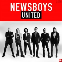 Newsboys - United - CD